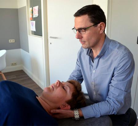 Ostéopathe D.O. à Antoing (Tournai)
