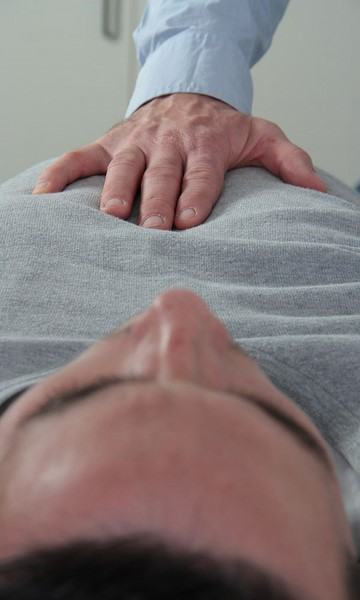 Ostéopathe à Antoing (Tournai)